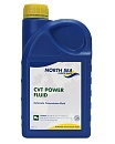 CVT POWER FLUID